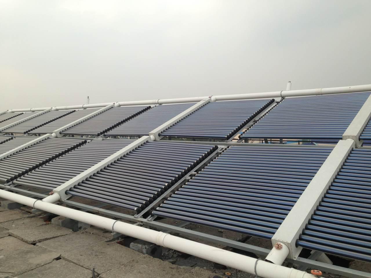 白鹤镇私人别墅中央空调系统/新风系统安装项目工程