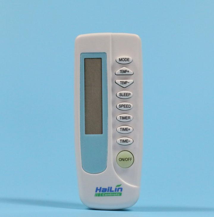温控器遥控器