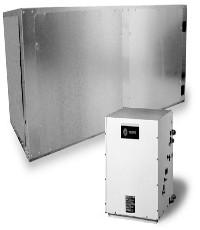 【特灵】水热泵WPWD