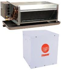 【特灵】分体式水源热泵GESA