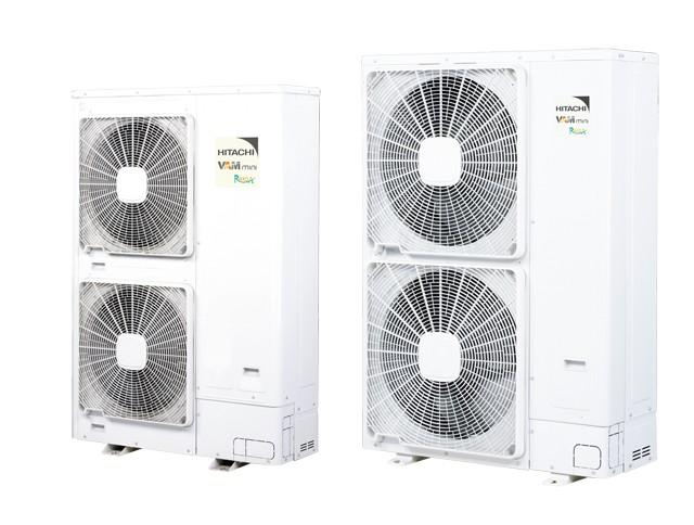 日立家用中央空调VAM mini系列