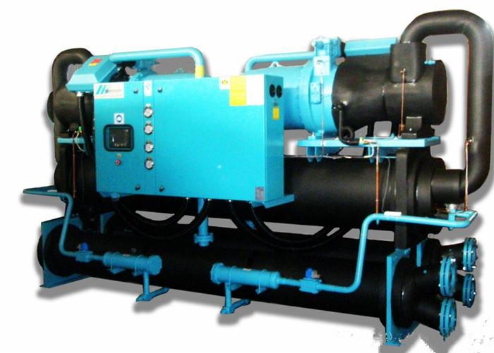 美意水-水式地源热泵