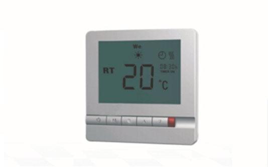 空调地暖控制系统