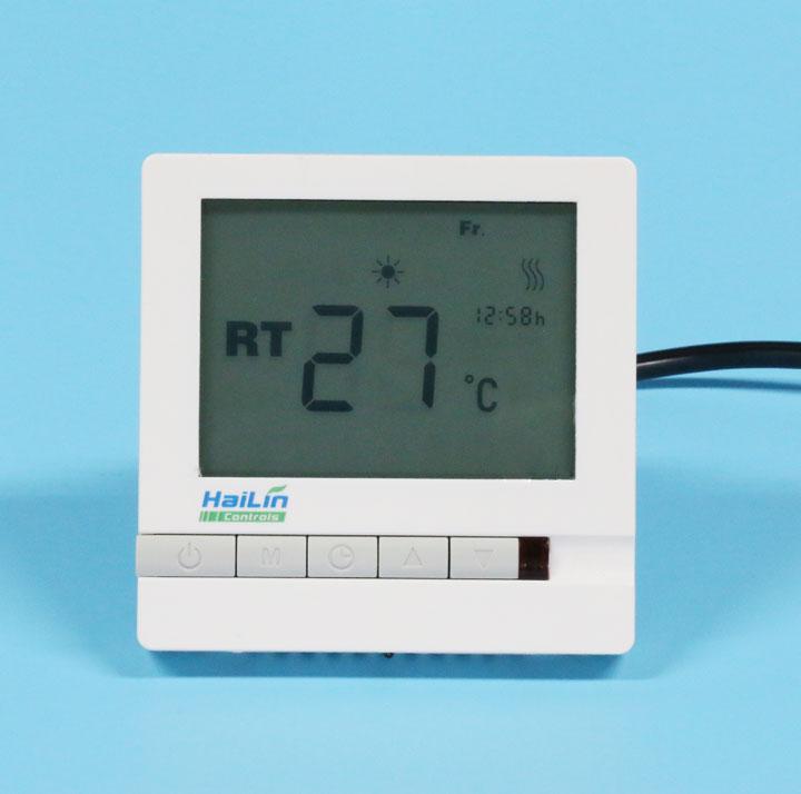 雷竞技app最新版温控器——上海玖间堂