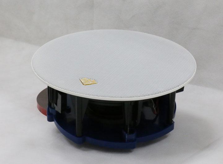高保真同轴吸顶音箱——上海玖间堂